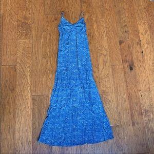 ⚡️FLASH SALE⚡️ C & C California Maxi Dress
